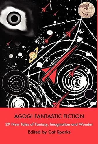 9780809556298: Agog! Fantastic Fiction