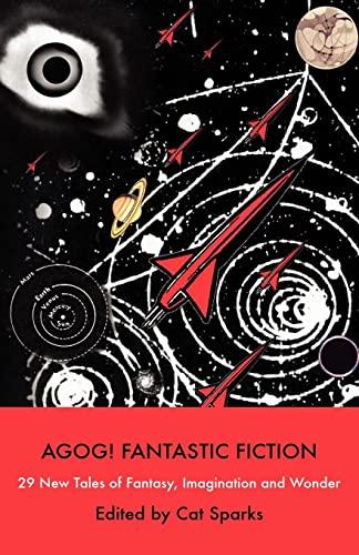 9780809556304: Agog! Fantastic Fiction