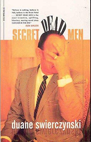 9780809556380: Secret Dead Men