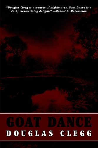 9780809556557: Goat Dance
