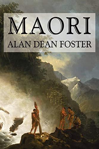 Maori (0809556588) by Alan Dean Foster