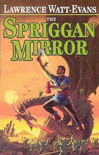 9780809556724: The Spriggan Mirror