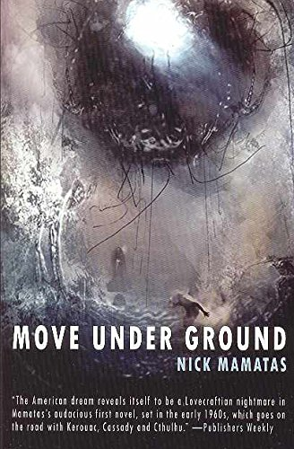 9780809556731: Move Under Ground
