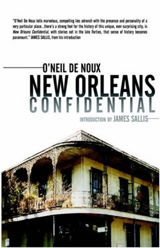 9780809556892: New Orleans Confidential