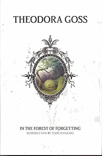 9780809556915: In The Forest Of Forgetting