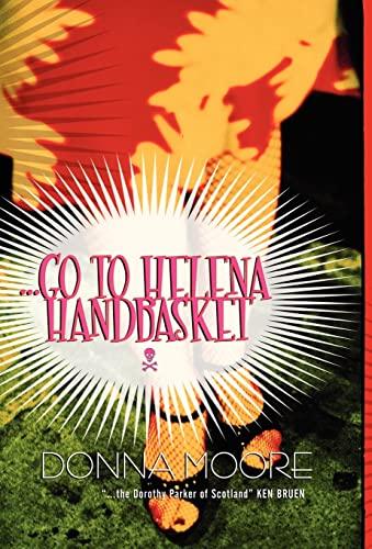 Go to Helena Handbasket: Donna Moore
