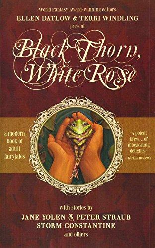 9780809557752: Black Thorn, White Rose
