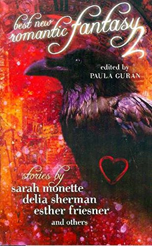 9780809557844: Best New Romantic Fantasy 2