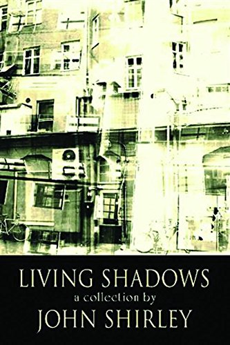 9780809557868: Living Shadows: Stories: New & Preowned