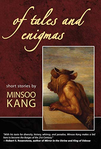 Of Tales and Enigmas: Kang, Minsoo
