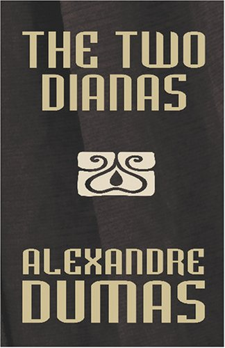 9780809558407: The Two Dianas