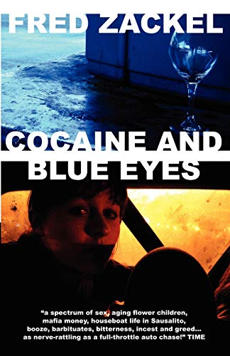 9780809562138: Cocaine and Blue Eyes