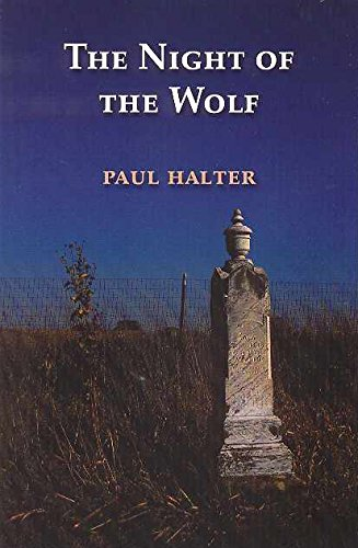 The Night Of The Wolf: Paul Halter