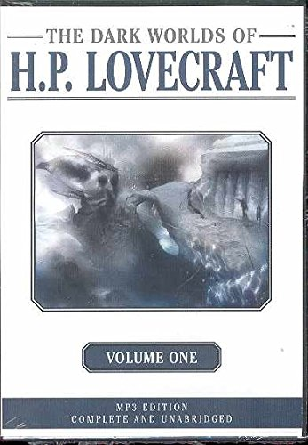 9780809562671: The Dark Worlds Of H. P. Lovecraft, Volume 1