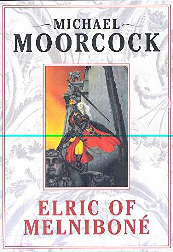 9780809562749: Elric of Melnibone, Vol. 1