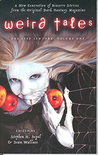 9780809562817: Weird Tales: The 21st Century, Volume 1