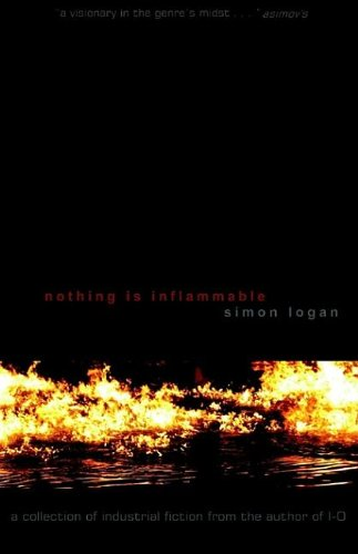 9780809562879: Nothing is Inflammable