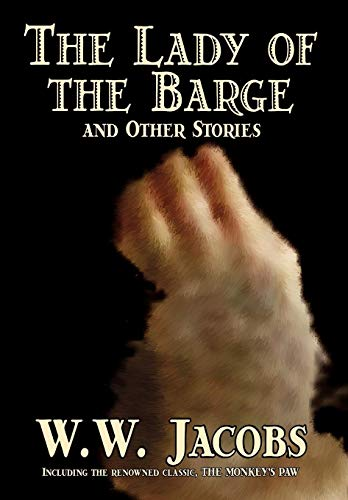 9780809567058: The Lady of the Barge and Other Stories