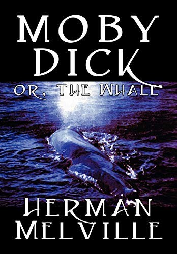 9780809567287: Moby Dick by Herman Melville, Fiction, Classics, Sea Stories