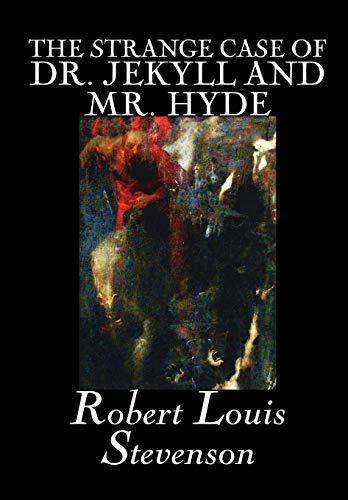 9780809567355: The Strange Case of Dr. Jekyll and Mr. Hyde by Robert Louis Stevenson, Fiction, Classics
