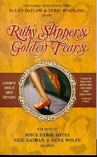 9780809571505: Ruby Slippers, Golden Tears