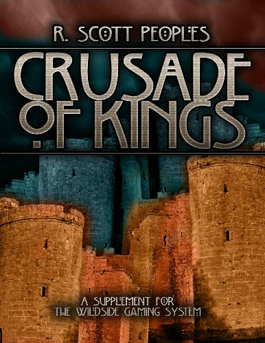 9780809572212: Crusade of Kings
