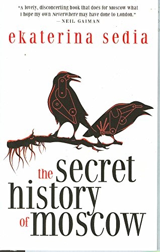 9780809572236: The Secret History of Moscow