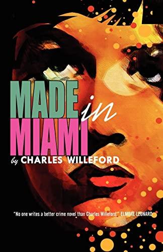 9780809572465: Made in Miami