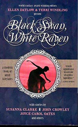 9780809572540: Black Swan, White Raven