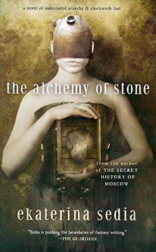 9780809572847: The Alchemy Of Stone