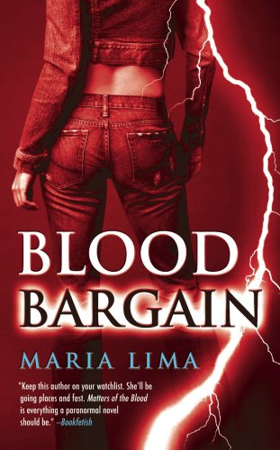 9780809573059: Blood Bargain