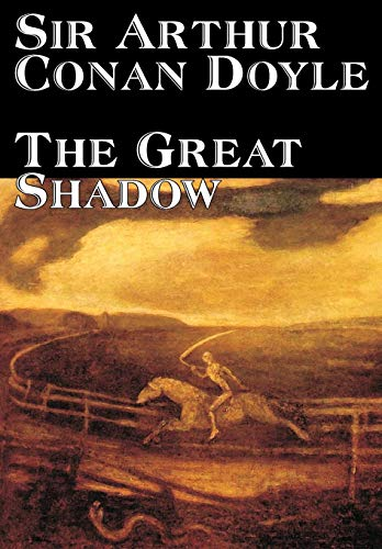 9780809587841: The Great Shadow