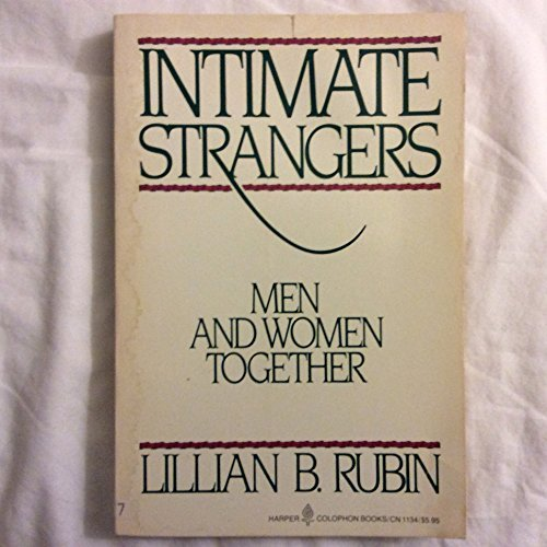 9780809590148: Intimate Strangers: Men and Women Together