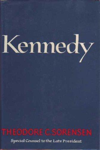 9780809590414: Kennedy