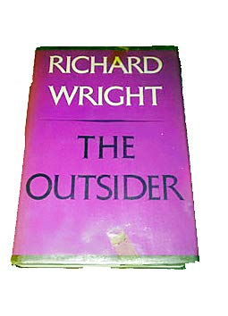 9780809590698: The Outsider
