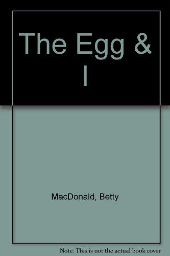 9780809591039: The Egg & I