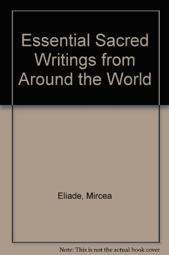 9780809591169: Essential Sacred Writings from Around the World