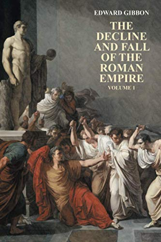 9780809592357: The Decline and Fall of the Roman Empire (vol. 1)