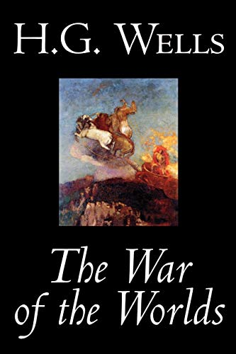 9780809593132: The War of the Worlds by H. G. Wells, Science Fiction, Classics