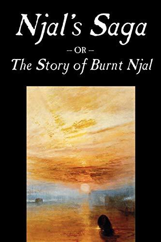9780809593194: Njal's Saga