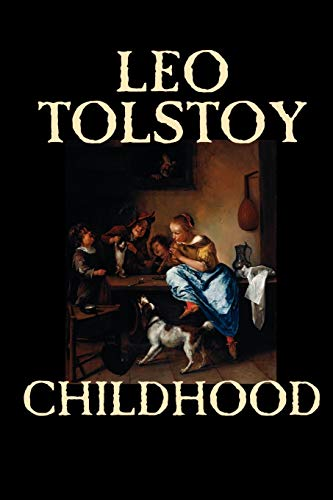 9780809593248: Childhood by Leo Tolstoy, Literary Collections, Biography & Autobiography