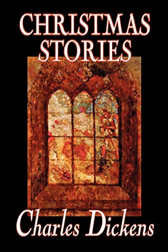 9780809594504: Christmas Stories By Charles Dickens, Fiction, Short Stories