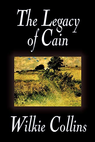 9780809594856: The Legacy of Cain