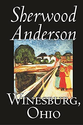 winesburg ohio the thinker