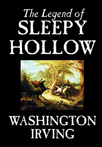 9780809595143: The Legend of Sleepy Hollow by Washington Irving, Fiction, Classics (Wildside Fantasy Classic)