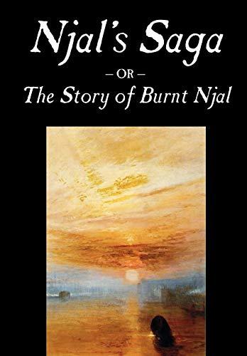 9780809595464: Njal's Saga