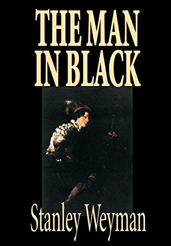 9780809595815: The Man in Black
