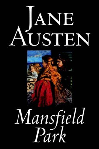 9780809596287: Mansfield Park by Jane Austen, Fiction, Classics