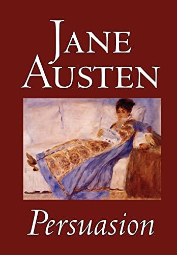 9780809596294: Persuasion by Jane Austen, Fiction, Classics