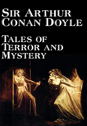 9780809597390: Tales of Terror and Mystery by Arthur Conan Doyle, Fiction, Mystery & Detective, Short Stories (Wildside Fantasy Classic)